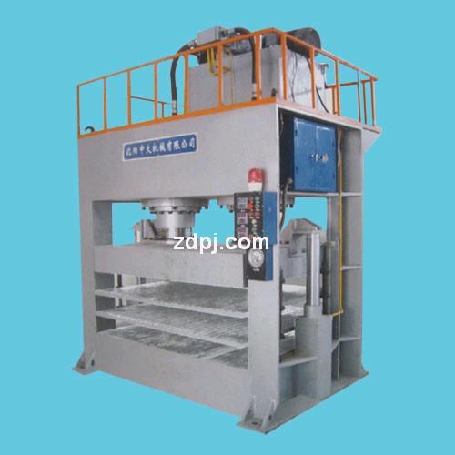 中大YSJ系列挤水机 挤水机