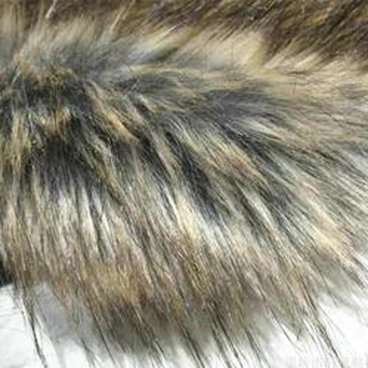 低价现货 仿狐狸毛 毛绒人造毛 毛领 毛皮长毛绒 厂家直销